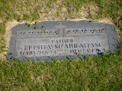 Elisha Mooshie Abraham