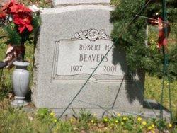 Robert H Beavers