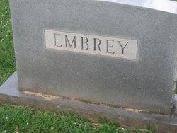 Edward T. Embrey