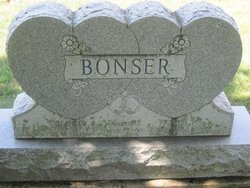 Bessie I. <i>Eckhart</i> Bonser
