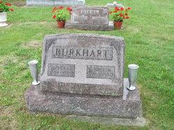 George M Burkhart