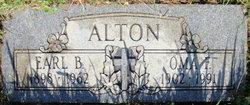 Earl B Alton