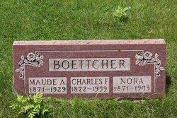 Charles F Boettcher