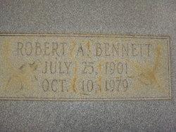 Robert A Bennett