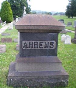 Nathan Ahrens