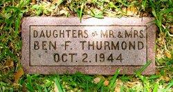 Daughters Thurmond