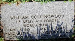 Margaret Lillian <i>Polley</i> Collingwood
