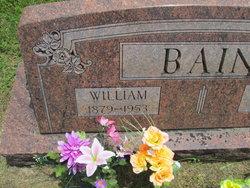 William Brown Bain