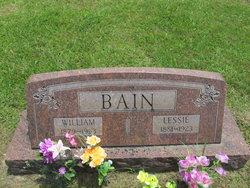 Sarah Lessie <i>Collie</i> Bain