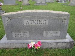 Sarah Ida <i>Simpson</i> Atkins