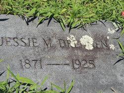 Jessie M. Drennen