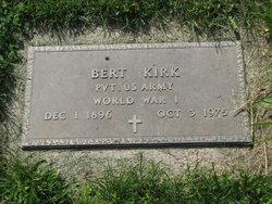 Bert Kirk