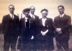 Ruth Izetta <i>Myers</i> Cox