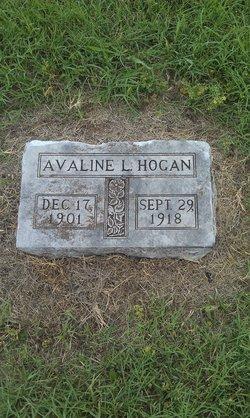 Avaline L Hogan