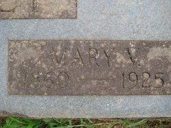 Mary V. Embrey