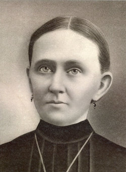 Mary <i>Hoagland</i> West