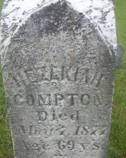 Hezikiah Compton