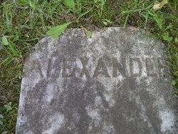 Alexander Noble