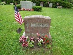 Donald Lyle Johnston