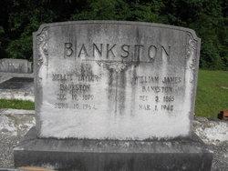 Amelia Charity Mellie <i>Taylor</i> Bankston