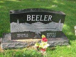 Mrs Marilyn Sue <i>Yoss</i> Beeler