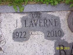 J. Laverne Lou <i>Fox</i> Batta
