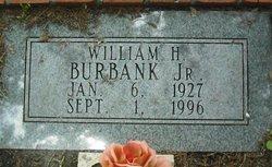 William Hunter Burbank, Jr