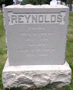 Addie <i>Brown</i> Reynolds