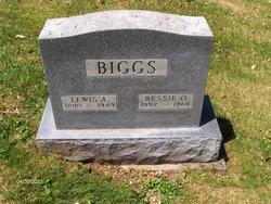 Arza Louis Biggs