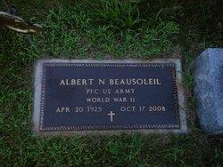 Albert N. Beausoleil