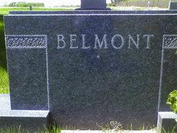 Anna Stiva <i>Swanson</i> Belmont