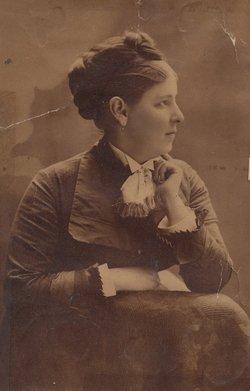 Rebekah Freeland <i>Chew</i> Lyman