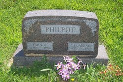 Faun Agnes <i>Jared</i> Philpot