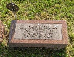 Francis Merlin Cox