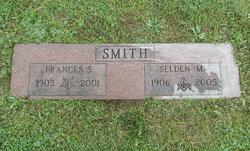 Frances S. <i>Sterling</i> Smith