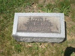 Lizzie L. Barron