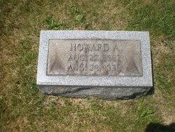 Howard A. Barron
