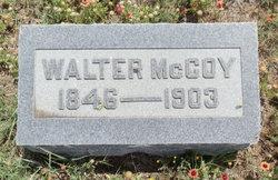 Francis Walter Frank McCoy