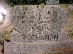 Flora Idel <i>Newby</i> Buchanan