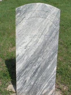 Benjamin Franklin Anderson