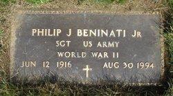 Philip J. Beninati, Jr