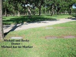 Becky P <i>O'Neal</i> Deeter