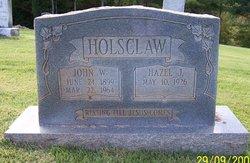 John William Holsclaw