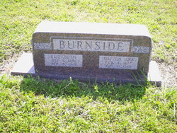 Elizabeth Burnside
