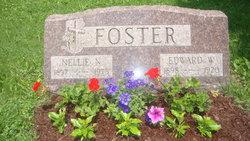 Nellie Nancy <i>Little</i> Foster