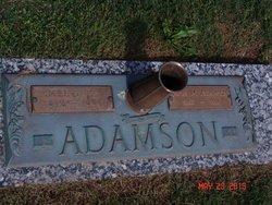 Avis Maxine <i>Jewett</i> Adamson