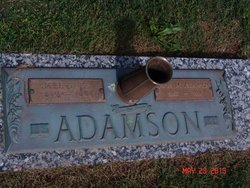 Melvin Earl Adamson