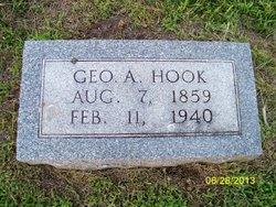 George Andrews Hook