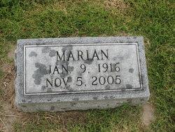 Marian N. <i>Anderson</i> Bethel