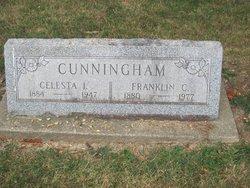 Celesta Isis <i>Hobson</i> Cunningham